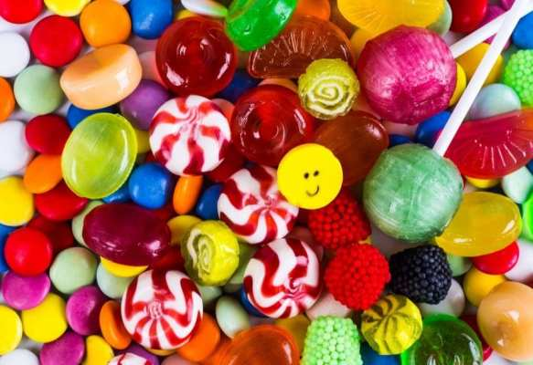how to make edibles candy