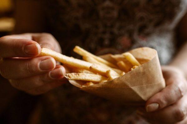 cannabis, french fries, medical cannabis, recreational cannabis, legalization, prohibition, USA, health risks, fats, starch