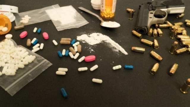 war on drugs, civil war on drugs, cannabis, opioids, legalization, prohibition, USA, federal laws, addiction, legal drugs, prescription drugs, illicit substances