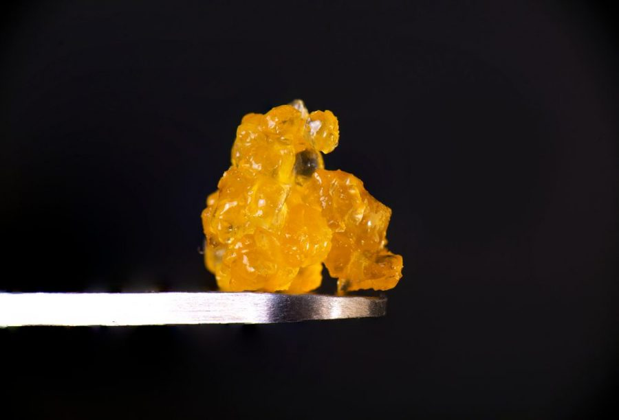 HTFSE, cannabis extracts, full spectrum, entourage effect, terp sauce, extract, concentrate