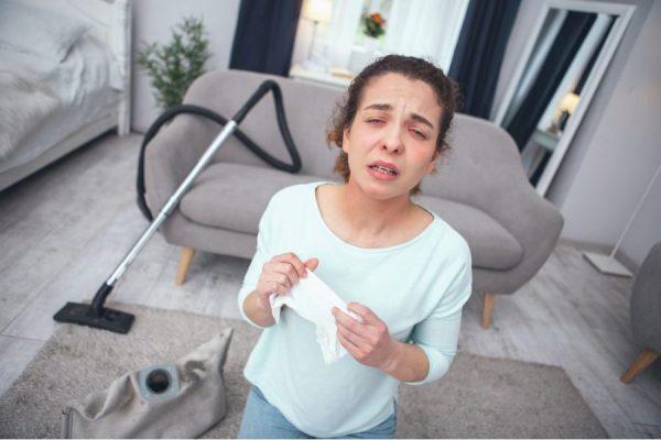 allergies, immune response, winter allergies, spring allergies, seasonal allergies, cytokines, IgE, histamine