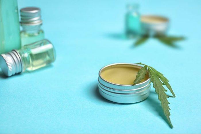 cannabis, cannabis topicals, medical cannabis, CBD, THC, cannabinoids, Johnson and Johnson, Canada, USA, funding research, cannabis research