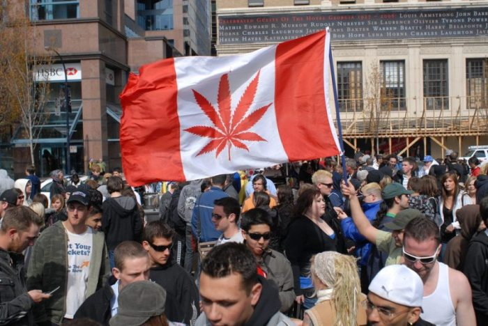 canada, weed, legalization, weed in Canada, regulations, legislation, cannabis, medical cannabis, recreational cannabis