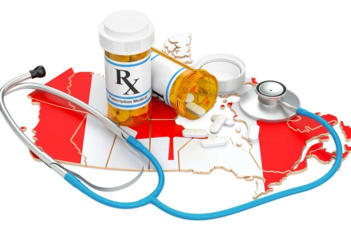 canada health insurance