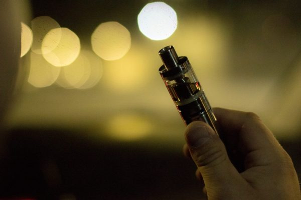 vape pens being banned might mean more than you think