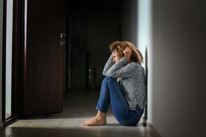 panic attacks liike this could be averted with cannabis medicine