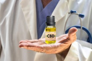 cbd oil labels like this one in zoom are the center of a lawsuit