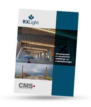RXLight brochure