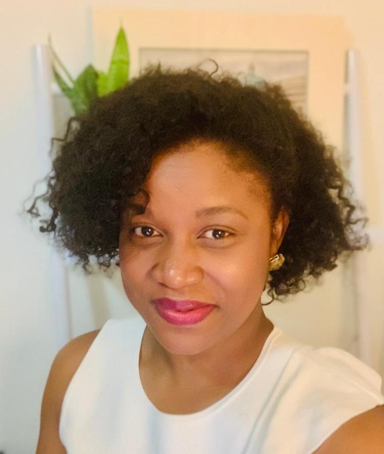 Dr. Ria Roberts, M.D.