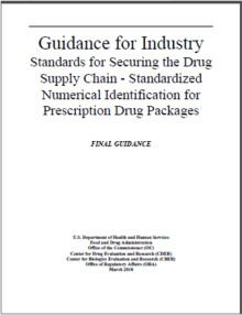SNI Guidance Document cover