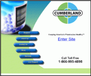 Cumberland Distribution