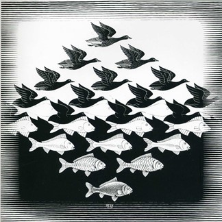 bird-and-fish-pattern.MCEscher