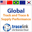 Tracelink supports cancer research. Click here to learn more.