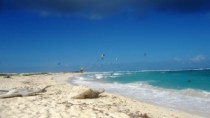Boca Grandi Beach Aruba.  Click image to enlarge.