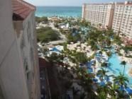 Marriott Surf Club Aruba.  Click image to enlarge.