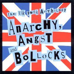 Anarchy Angst Bullocks