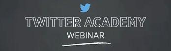 Twitter Webinar del 10 febbraio: TwitterAnalytics, TwitterAds, QuickPromote e altro