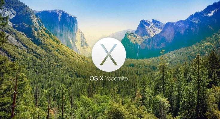 OS X Yosemite e VMware: prestazioni scadenti? Come risolvere