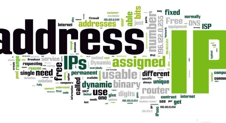 """Show My IP: visualizzare l'indirizzo IP e lo User-Agent dell'utente corrente in modo """"sicuro"""""""