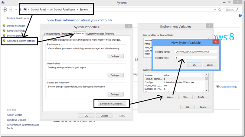 Process with an ID #### is not running on Visual Studio 2015 - How