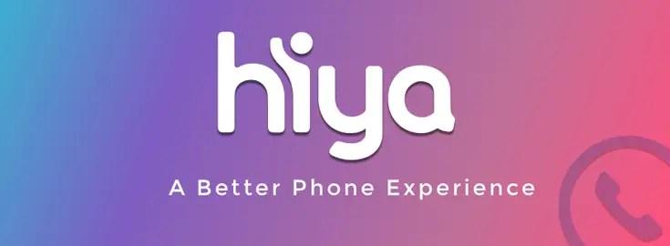 HIYA - Come difendersi da telefonate indesiderate, chiamate spam, annunci e offerte commerciali