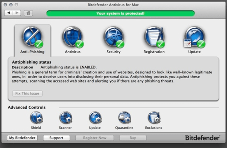 Best Malware Removal Tools & Antivirus for Mac