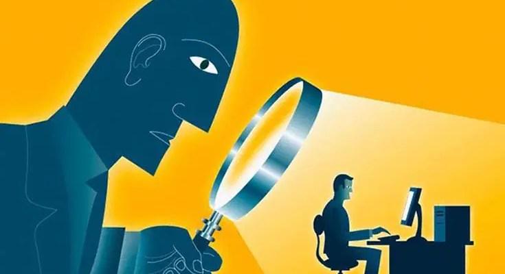 GDPR e Jobs Act - Controlli a Distanza sul posto di lavoro