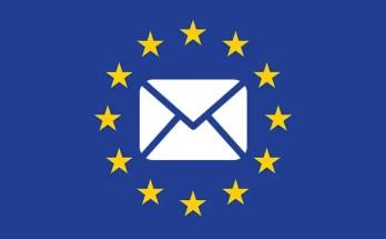 GDPR - Direct E-Mail Marketing, Newsletter e sistemi di contatto diretto a distanza