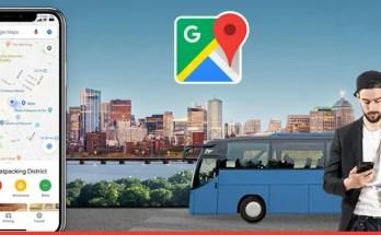 Google Maps - Funzionalità Match per Locali e Ristoranti anche per iPhone