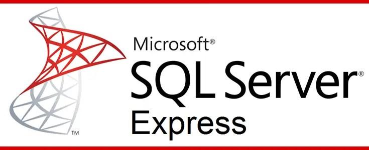 How to Install, Setup and Configure MS SQL Server 2017 Express Edition
