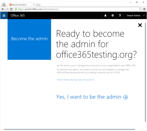 Azure AD - Your account belongs to a directory that cannot be associated with an Azure subscription. Please sign in with a different account. How to fix it