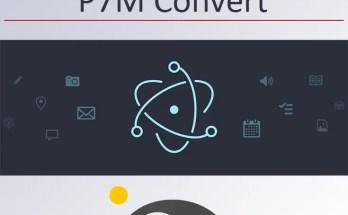 P7M Convert