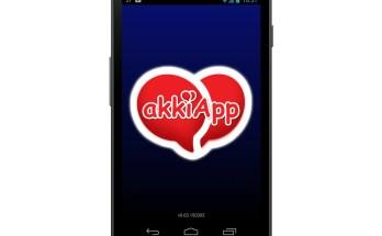 AkkiApp