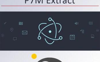 P7M Extract