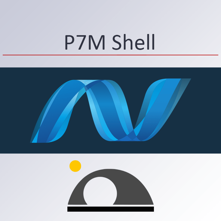 P7M Shell