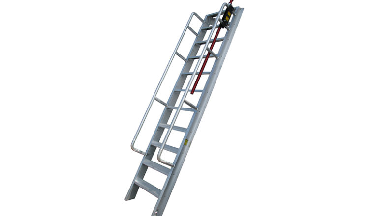 Make The Loft Accessible With Various Loft Ladder Ideas Ryanaircalendar Com