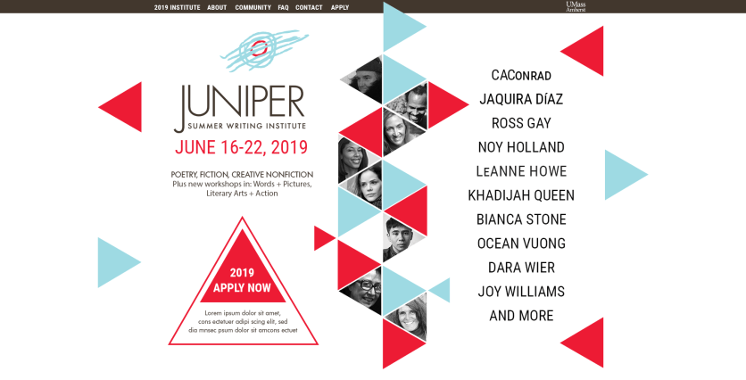 Juniper_website