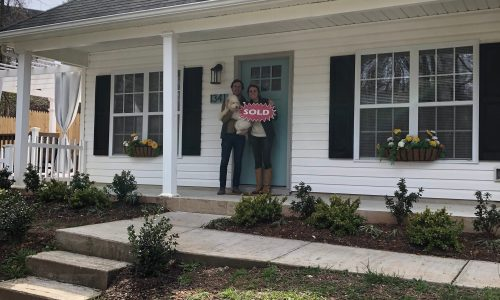 What First-Time Home Buyers Are Saying About Us