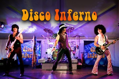 parma rib n rock disco inferno
