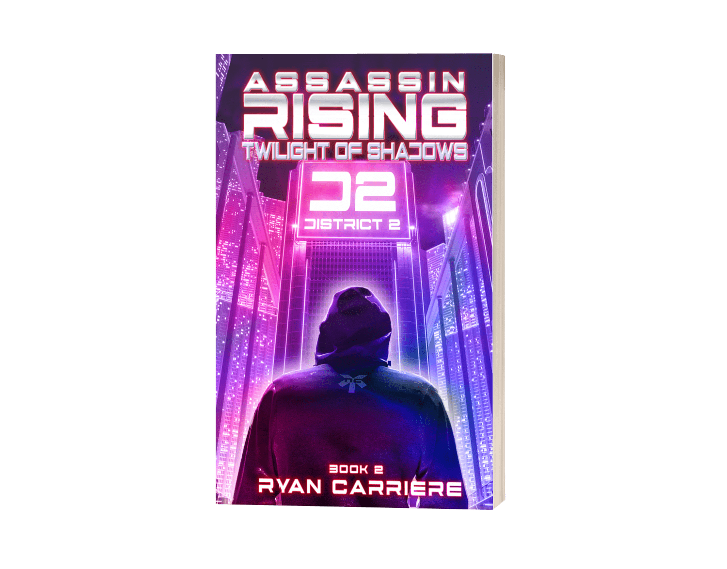 Books,ryan carriere,heroes of atlantis,assassin rising, Books, Ryan Carriere