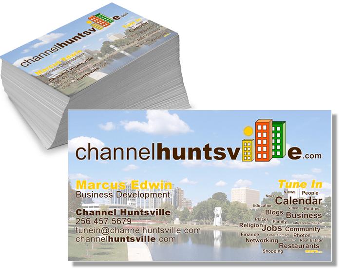 Channel Huntsville