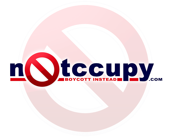 notccupy movement