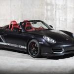 2011 Porsche Boxster Spyder Stock 172 For Sale Near Valley Stream Ny Ny Porsche Dealer