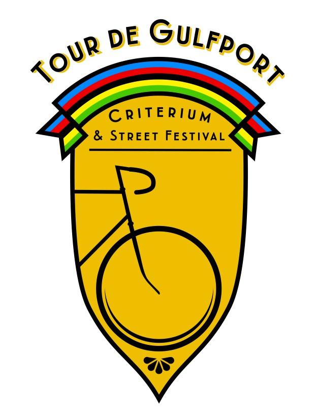 TourDeGulfportLogo
