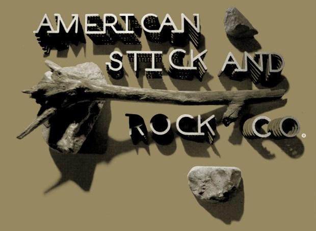AmericanStickAndRock