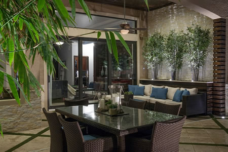 Zen Spa Signature Outdoor Living Spaces Project Ryan