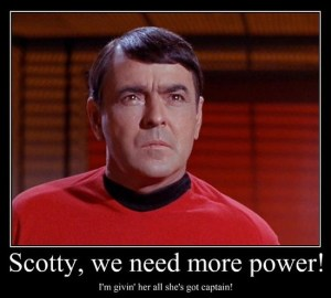 Scotty Power