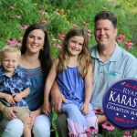 Champlin Mayor Karasek Announces Run for 2018 Re-Election!