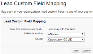 salesforce_adwords_integration_map_lead_field_to_opportunity