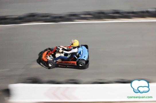 City Kart Racing 7